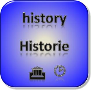 Historie Wer wir sind und was wir tun