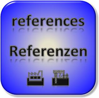 Referenzen Referenzprojekte, die unsere Kompetenzfelder widerspiegeln…